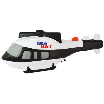 Stress Helikopter wit