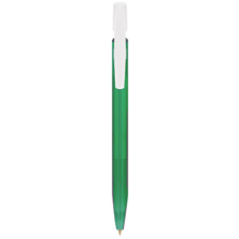 BIC Media Clic balpen Frosted
