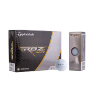 TaylorMade RBZ Soft wit
