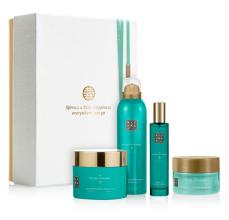 Ritual of karma soothing collection