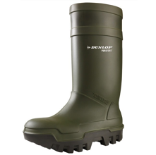 Dunlop Thermo+ Full Safety S5 knielaars