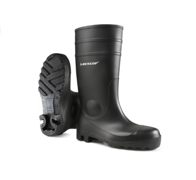 Dunlop Protomastor Full Safety S5 knielaars