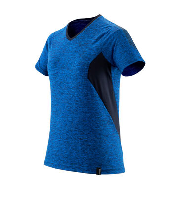 Mascot Accelerate poloshirt 18092   55% polyester (COOLMAX® PRO)/45% polyester