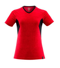 Mascot Accelerate dames t-shirt 18092 | 55% polyester (COOLMAX® PRO)/45% polyester