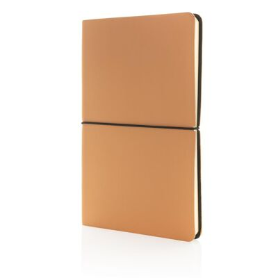 A5 Moderne deluxe softcover notitieboek