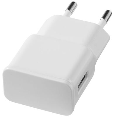 USB Thuisadapters wit
