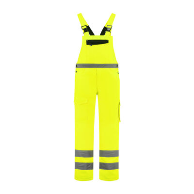 RWS High visibility tuinoverall fluo geel