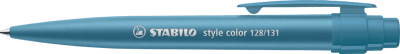 Stabilo Style Color Softtouch balpen