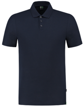 Tricorp Fitted Rewear Poloshirt   50% Bio-katoen/50% Recycled polyester
