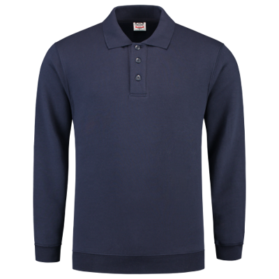 Tricorp Polosweater Boord