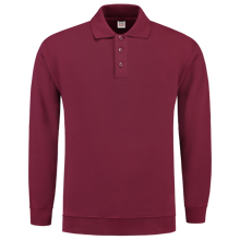 Tricorp Polosweater met Boord | 60% Katoen / 40% Polyester