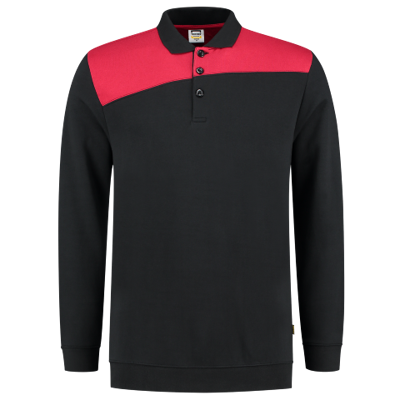 Tricorp Polosweater Bicolor Naden