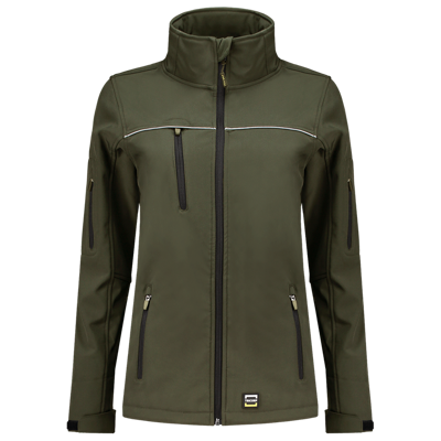 Tricorp Luxe Dames Softshell