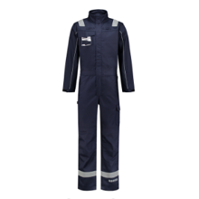 Tricorp multinorm overall | 74% katoen/25% Polyester/1?rbon | 320 gr/m2