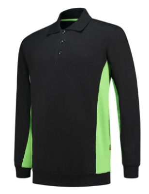 Tricorp Polosweater Bicolor