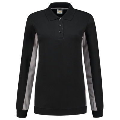 Tricorp Bicolor Dames Polosweater