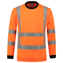 Tricorp RWS Sweater   High visibility