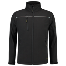 Tricorp Softshell Luxe TSJ2000