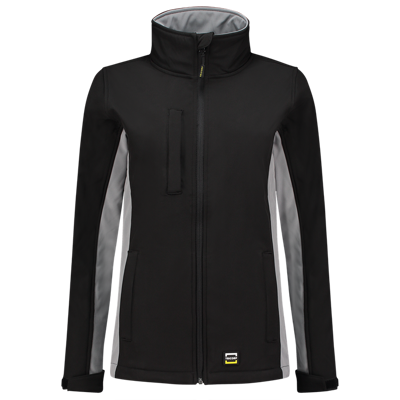 Tricorp Bicolor Dames Softshell