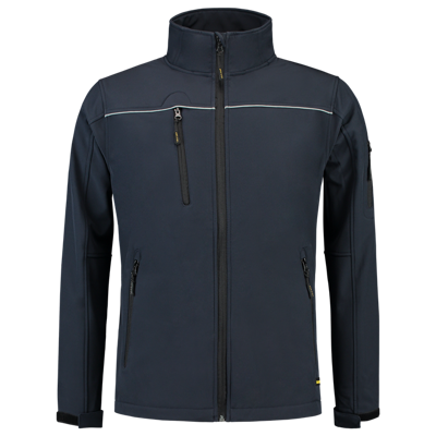 Tricorp Luxe Kids Softshell