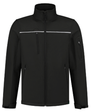 Tricorp Rewear Softshell Luxe   100% Recycled polyester
