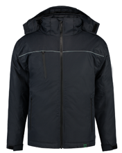 Tricorp Rewear Midi Parka   100% Recycled polyester