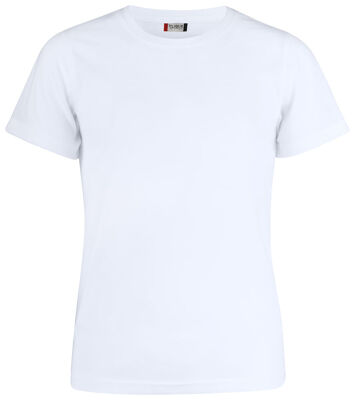 Classic Neon T-shirt wit