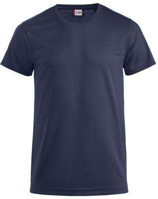 Ice T-shirt   100% polyester   150 g/m2